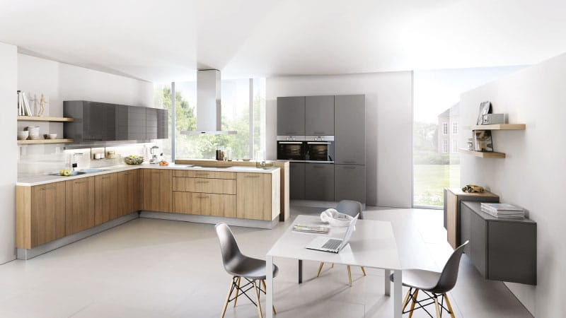 Keuken Zweeds Design : Home stijlkeukens